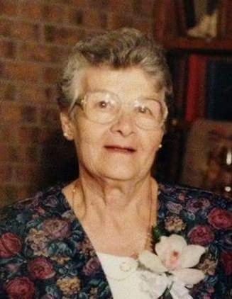 Catherine M. Sweeney