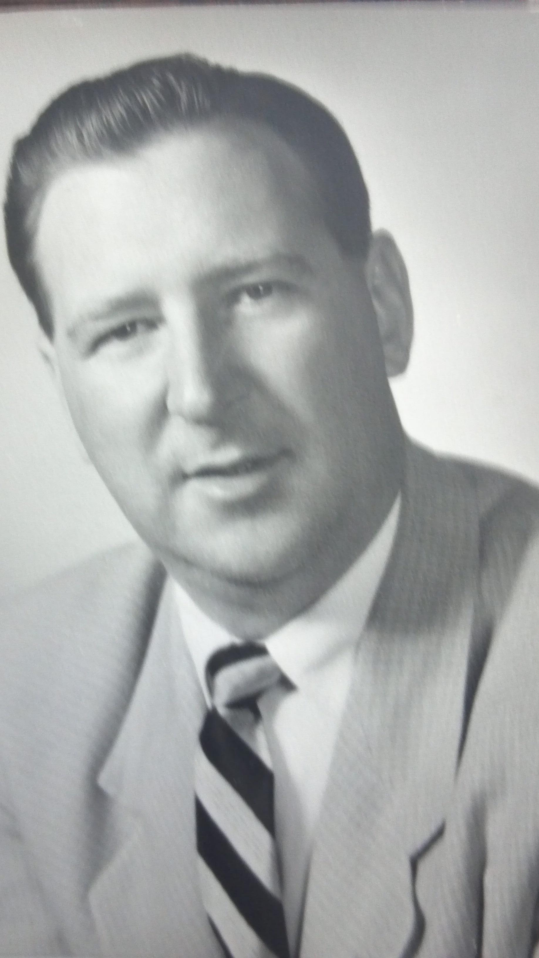 Arnold Casper Wegher
