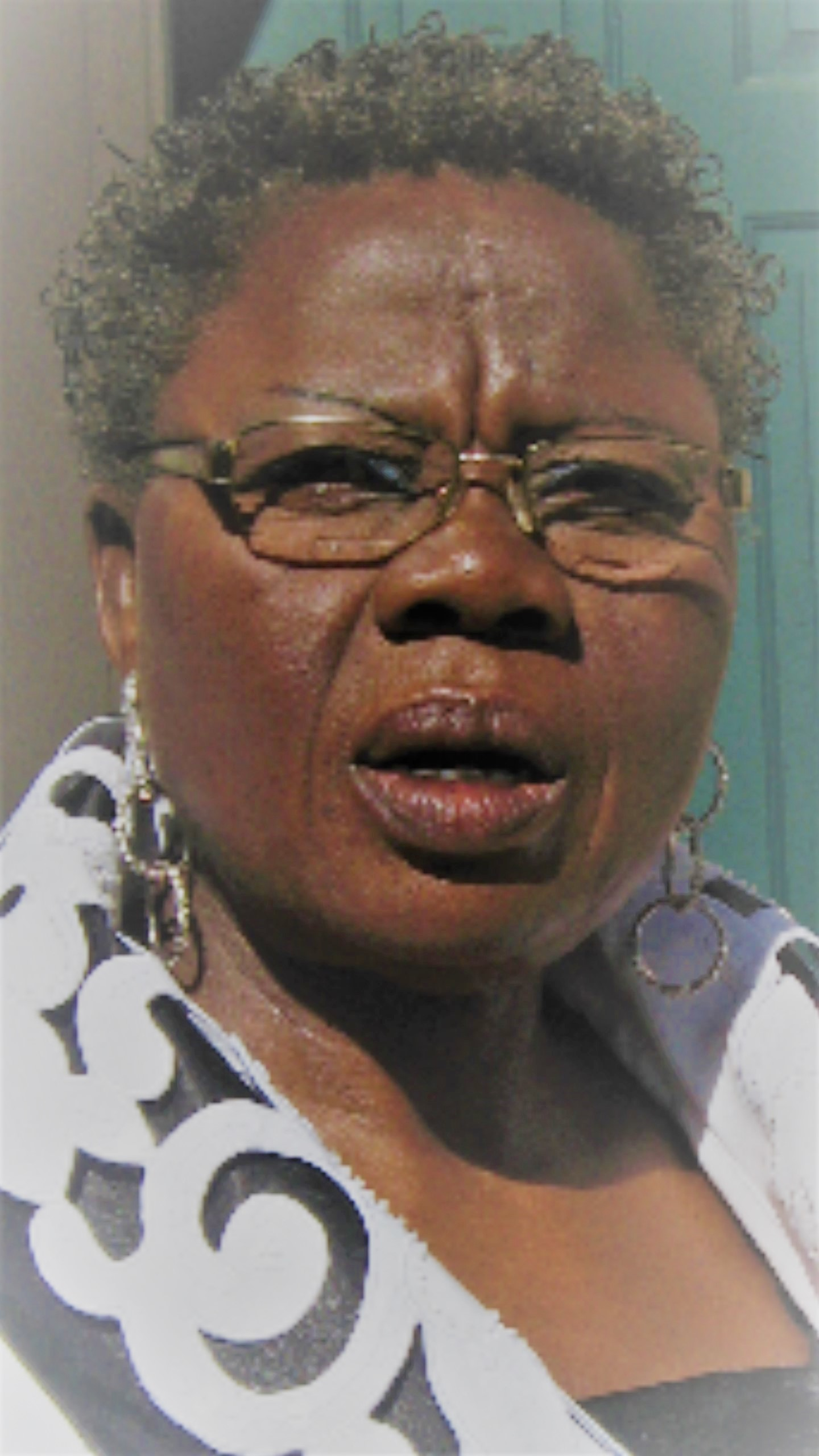 Agnes  Kah Ndango