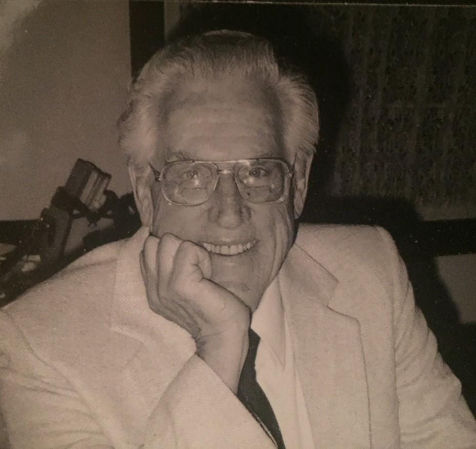 Earl V. Jones Jr.