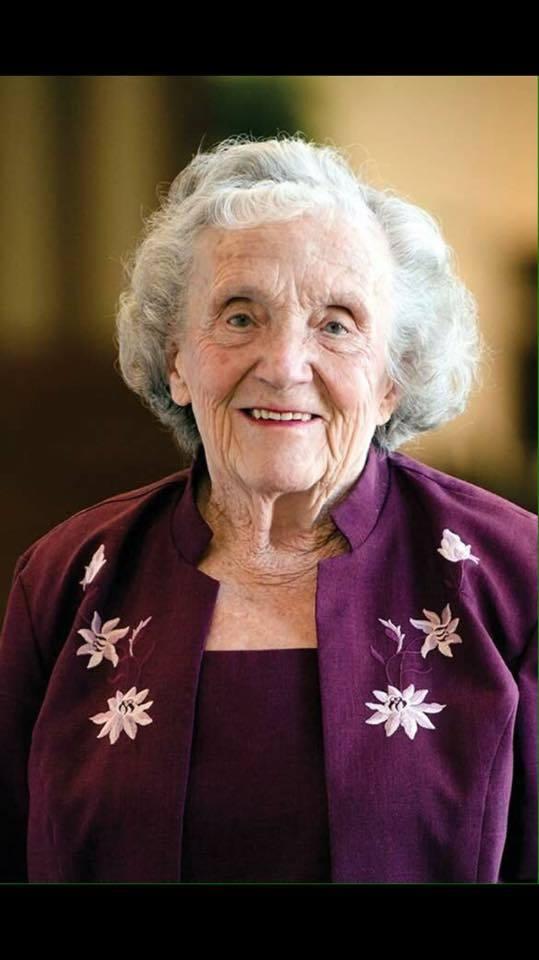 Bernadine Mary Langfield