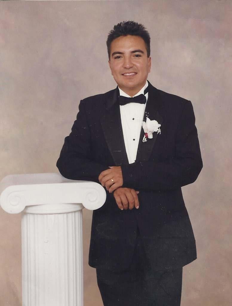 Michael James  Moreno