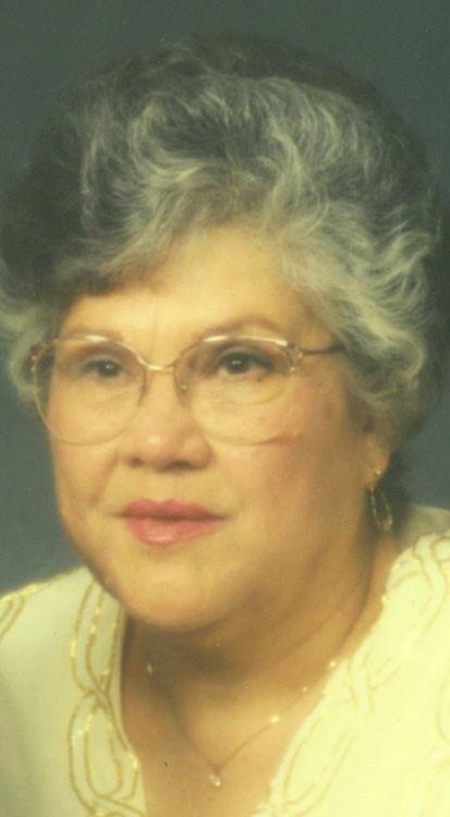 Ida  Challacombe