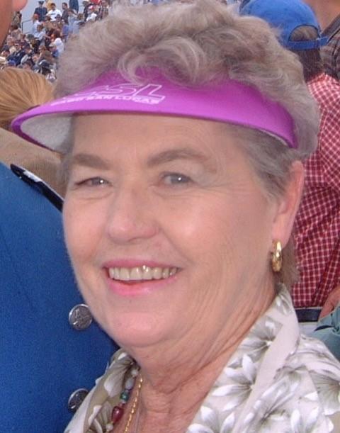 Georgia Jean Liley