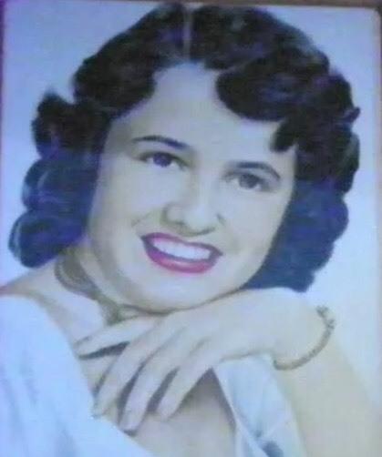 Joy Dean Vaughn