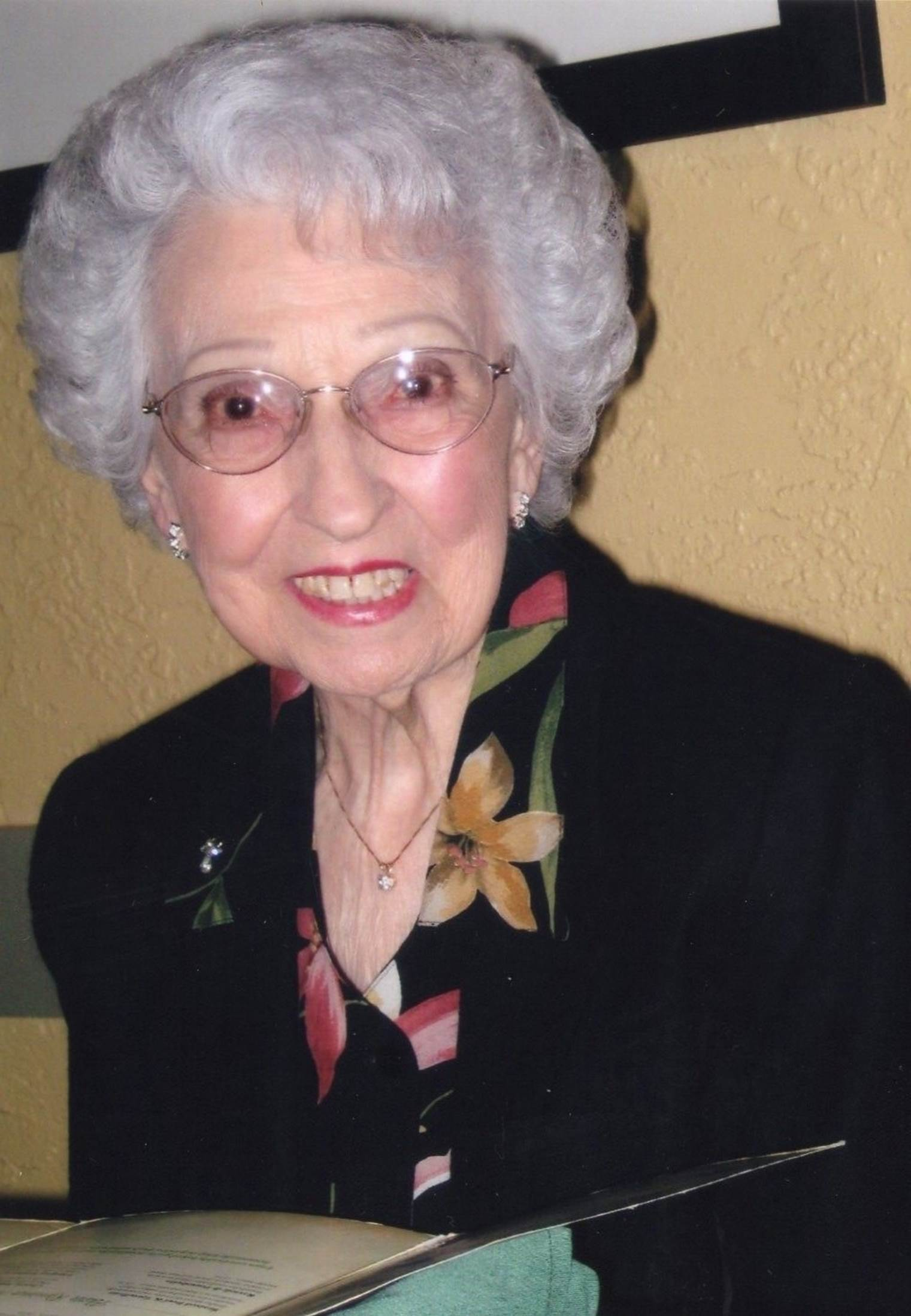 Helen Lucille Garrimone