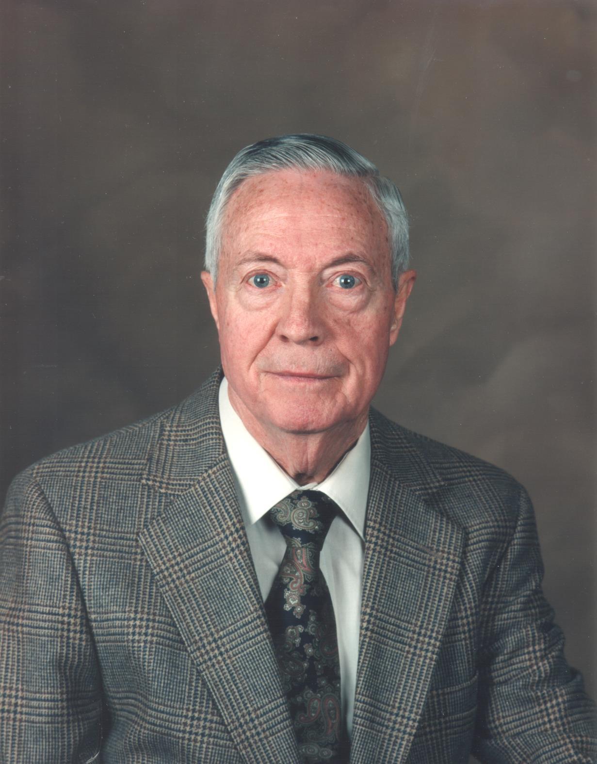 Archie B. Perkins