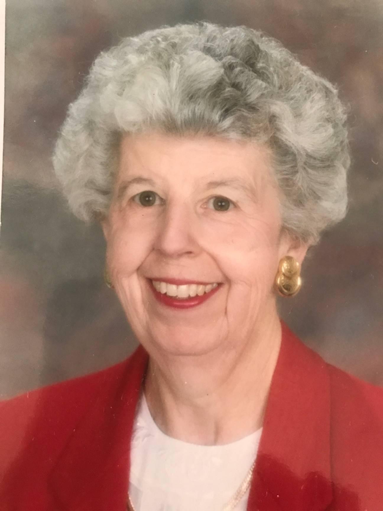Maxine Emily Johnson