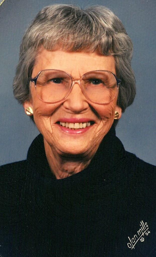 Anna Bernice Farnum