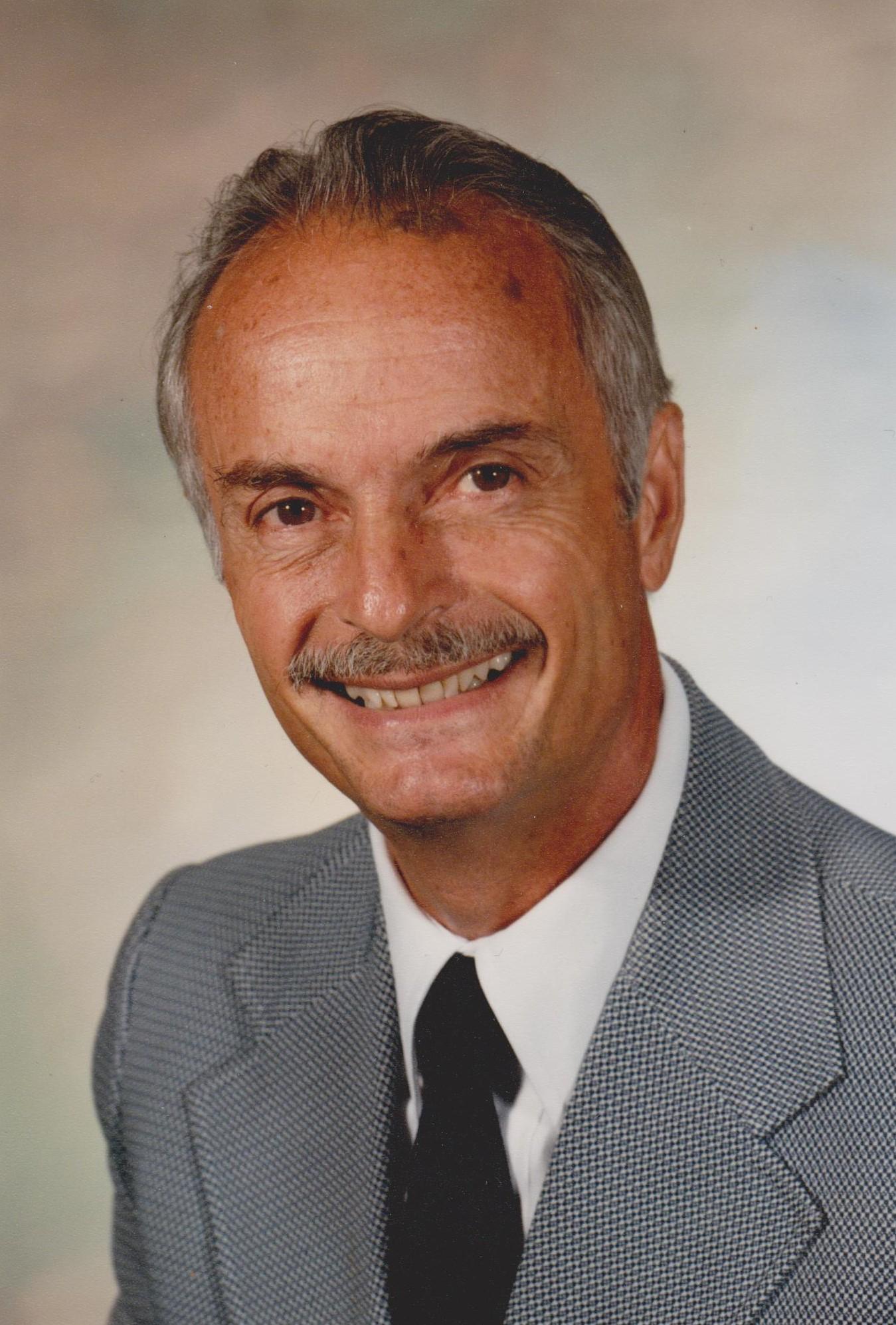 Eugene  Maffeo