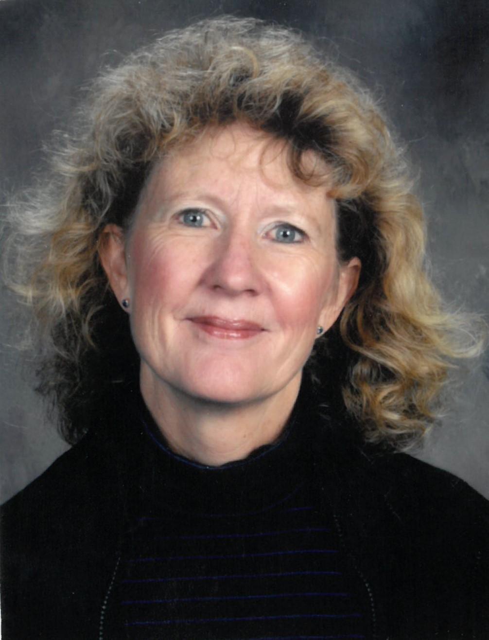 Baree L. McGrath