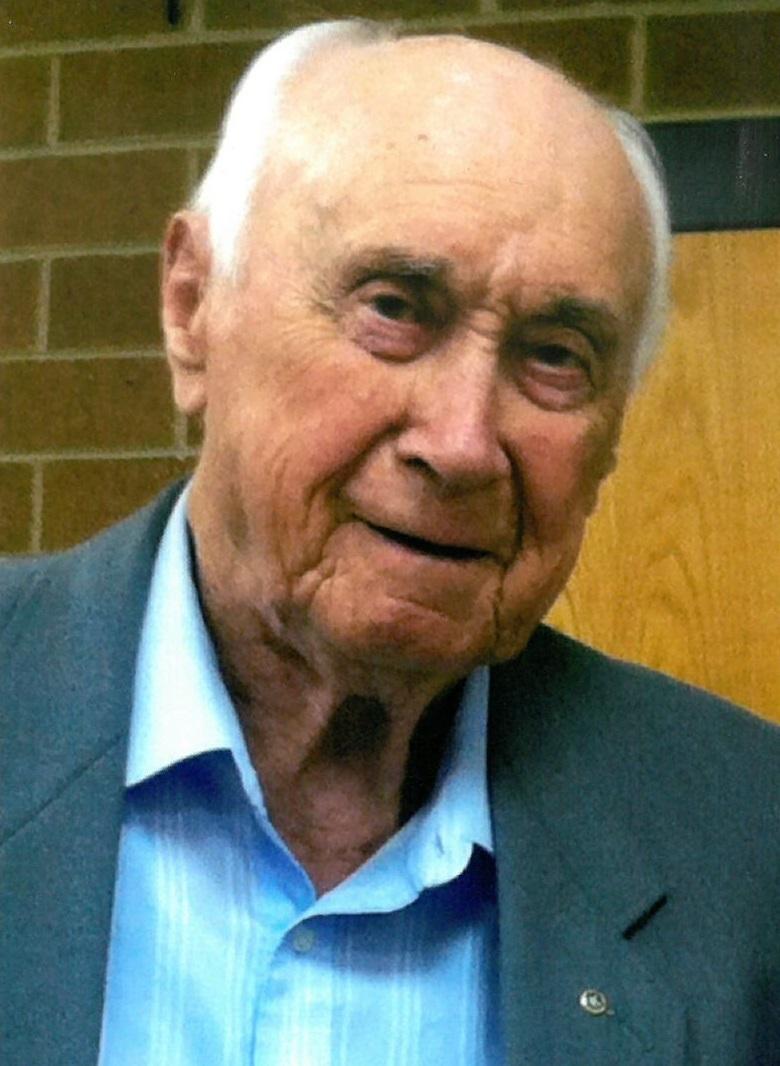 Chalmer August Schott