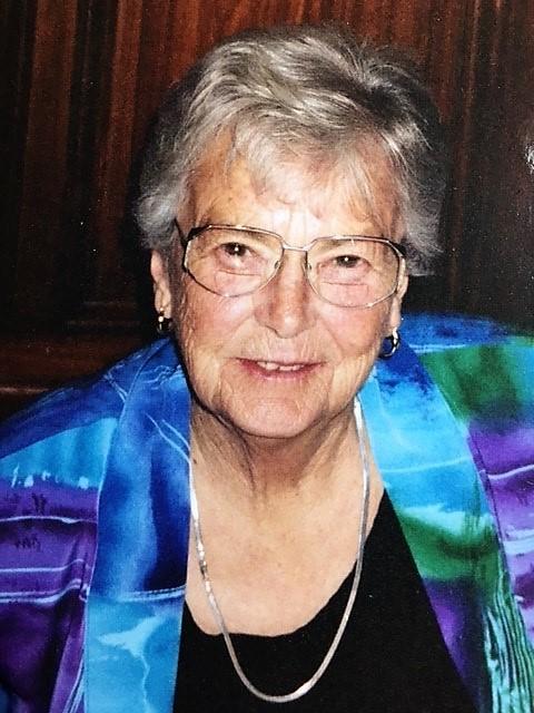 Dorothy J. Yardley
