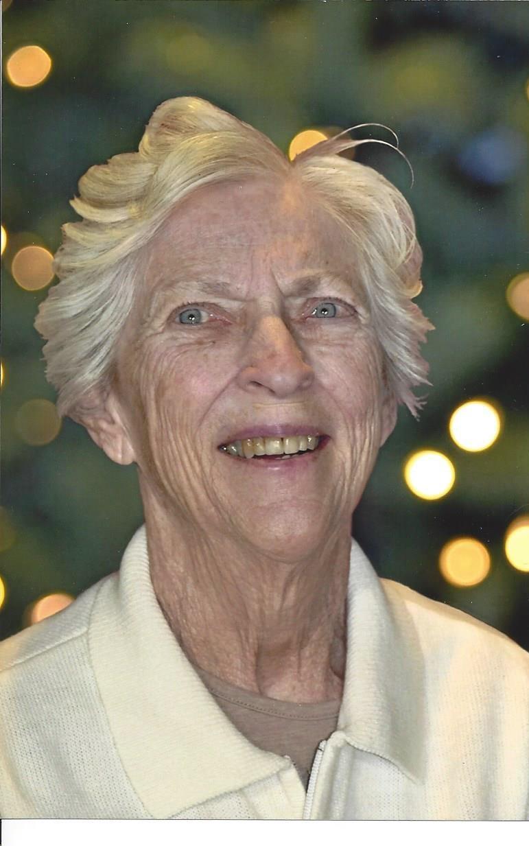 Patricia Lucille Wren