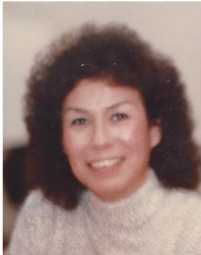 Gloria Dolores Romero