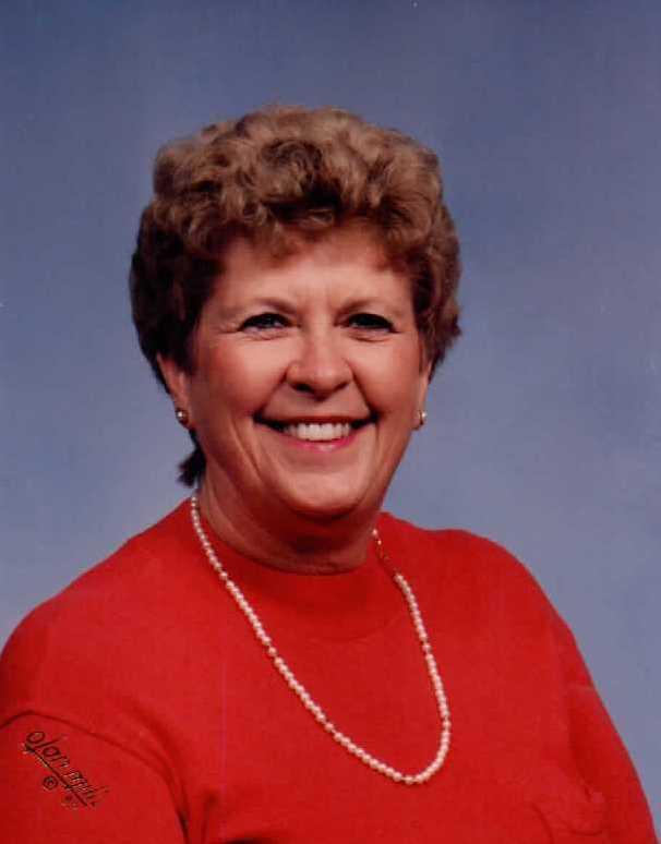 Joan Olga Mackelfresh