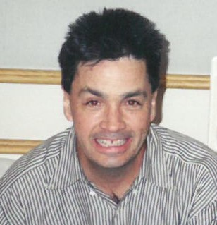 Roland Wayne Hartley