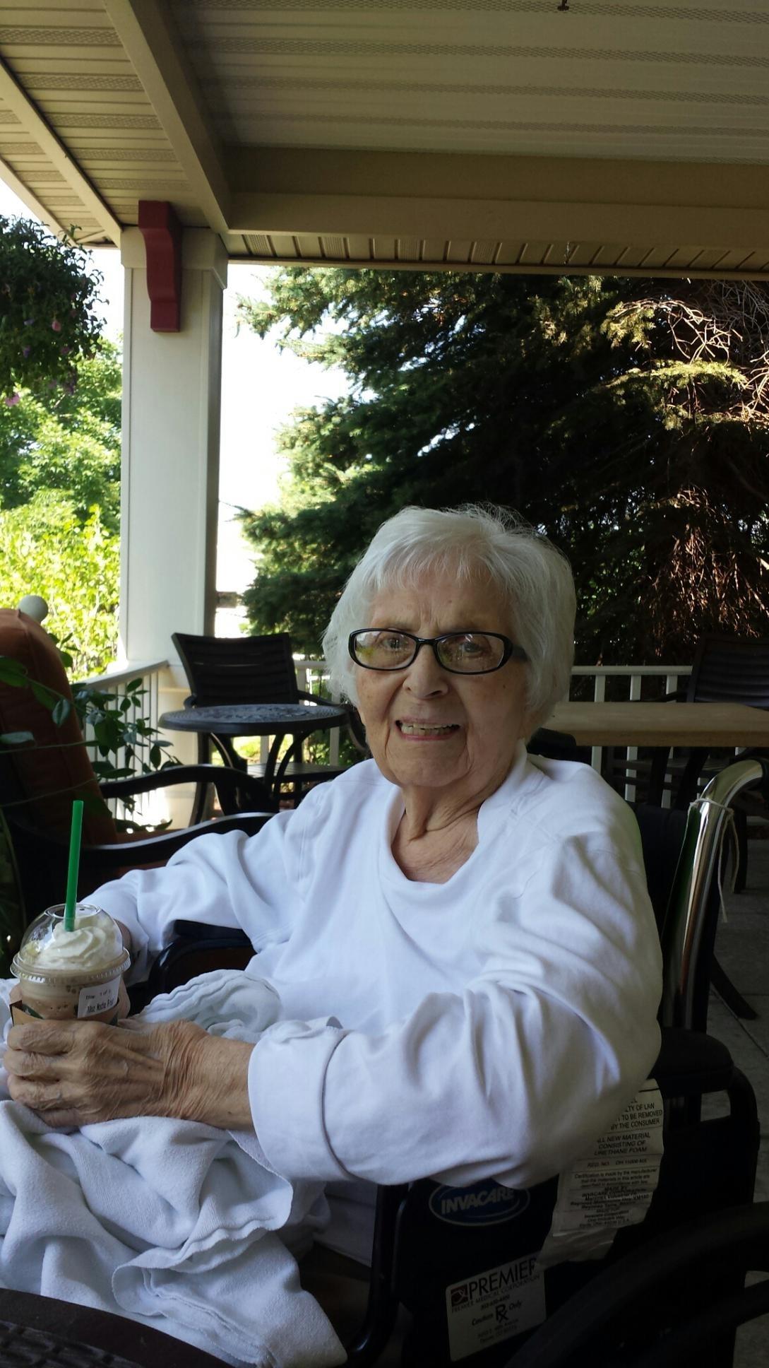 Dorothy Barbara Brewer