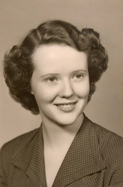Marie  Livingston Bisque