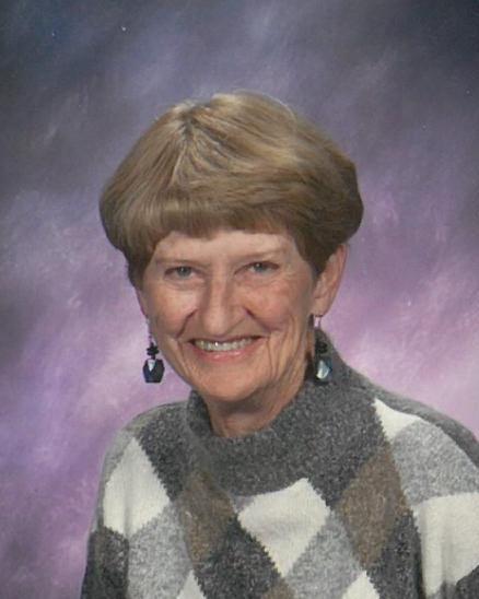 Marilyn C. Dreyer