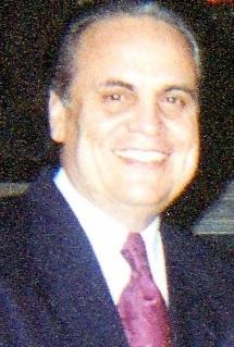 Karl Allen Martinez