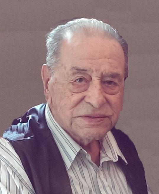 Joe  S. Martinez