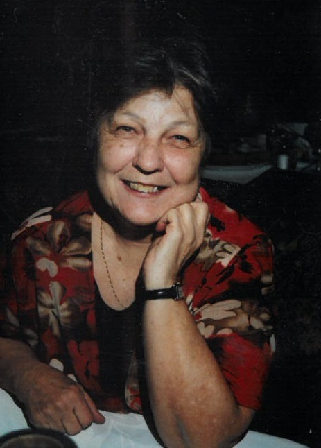 Delores Holloway Campbell