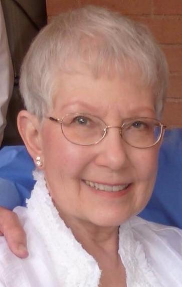 Mary Kay (Kathryn) Matzkanin