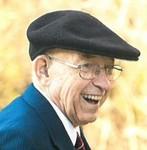 "Willard ""Dub"" Herring USFA CMSGT (Retired)"
