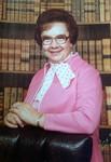 Lillian Bertollt