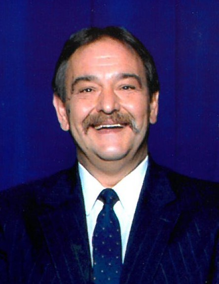 John F. Wilson, Jr.