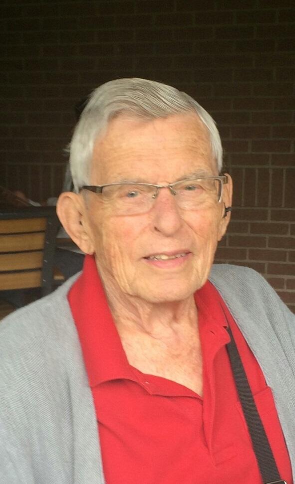 Eugene  Barth