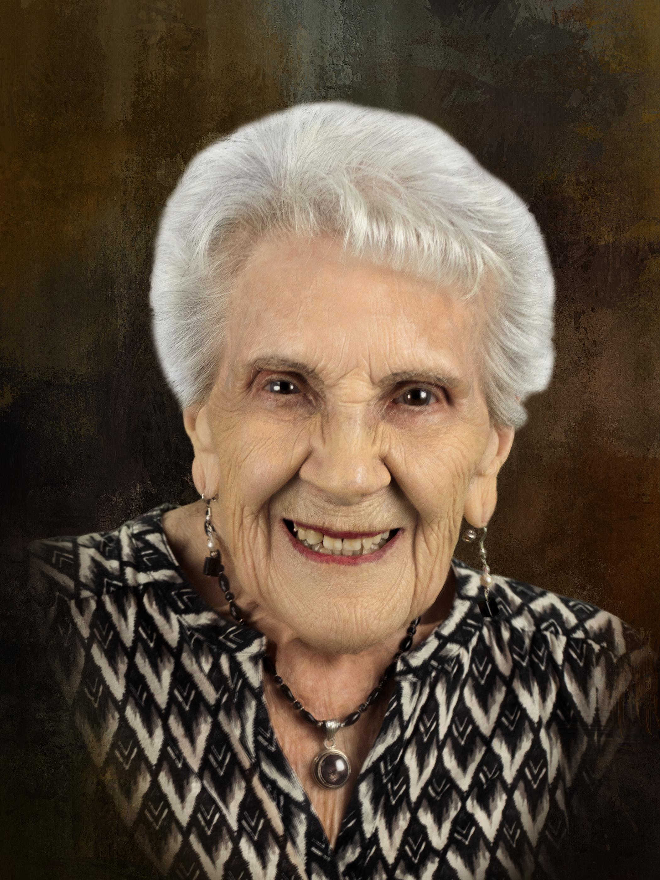 Barbara Holzman Kincaid