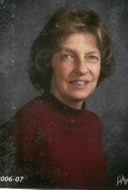 Linda Joyce Garrett