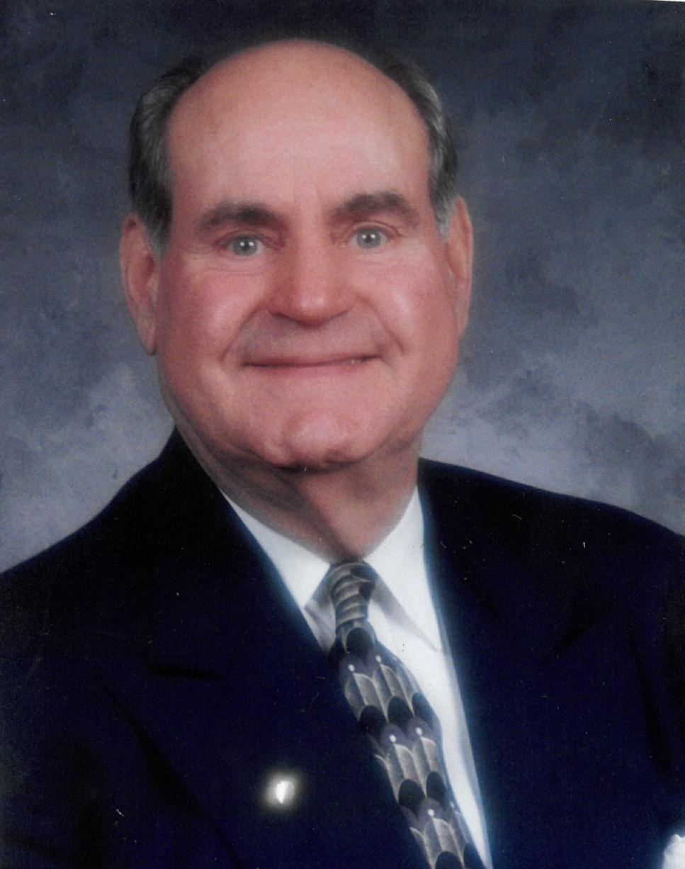 Walter E. Kissell