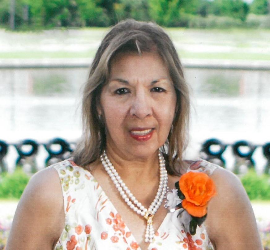 Lucy A.  Miera