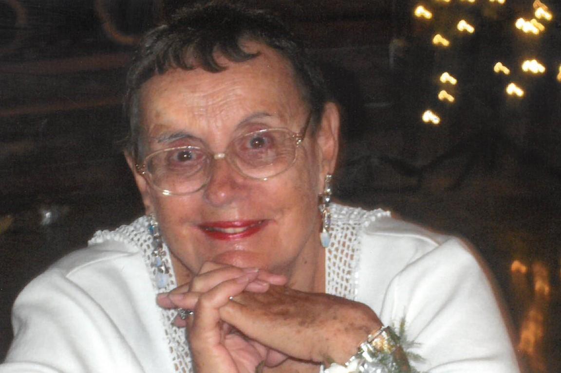 Patricia  Gene Connelly