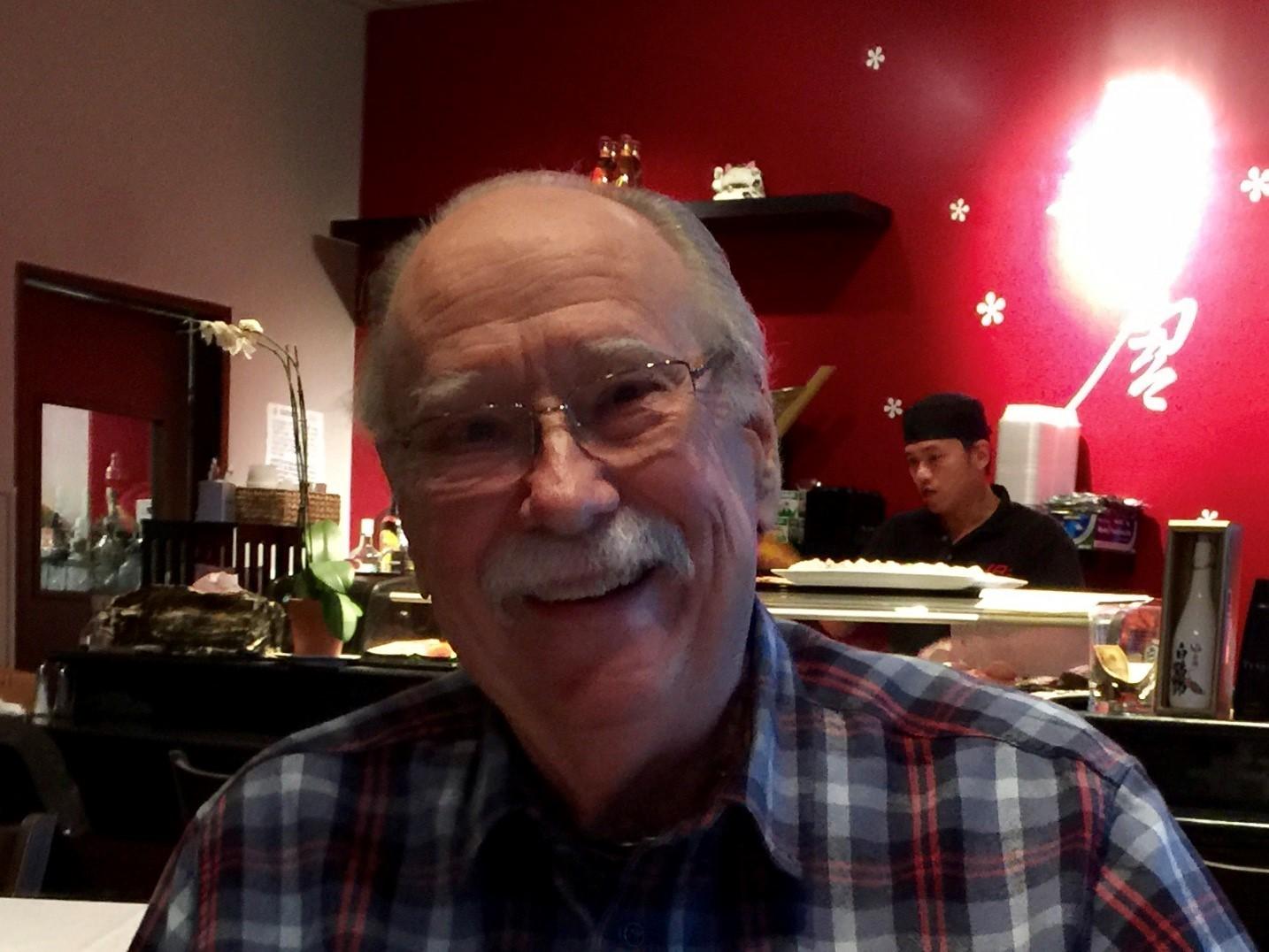 Lester Curtis Brokke