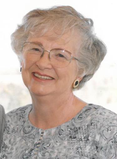 Iona Florence Strobeck