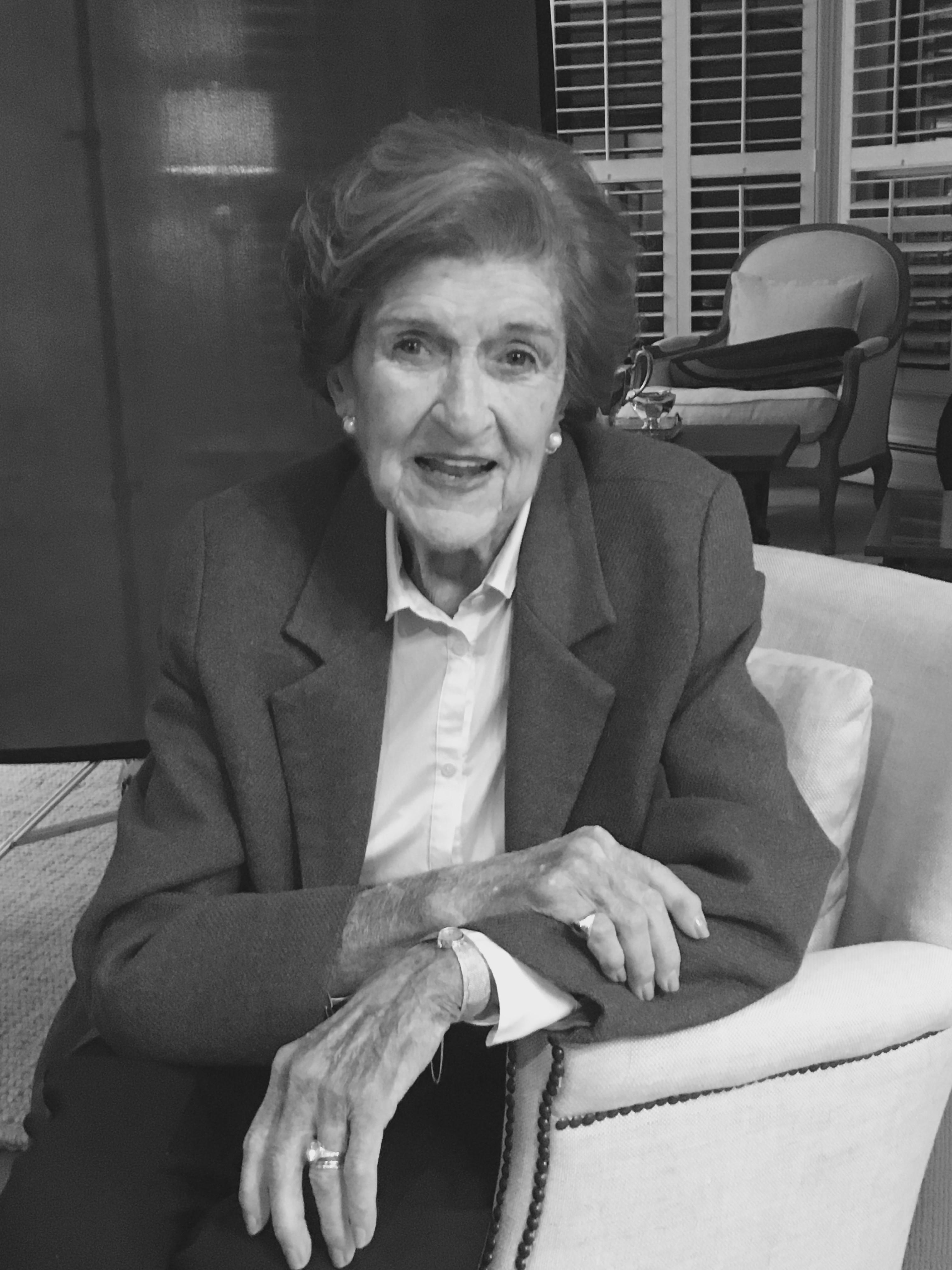 Virginia B. Mersch