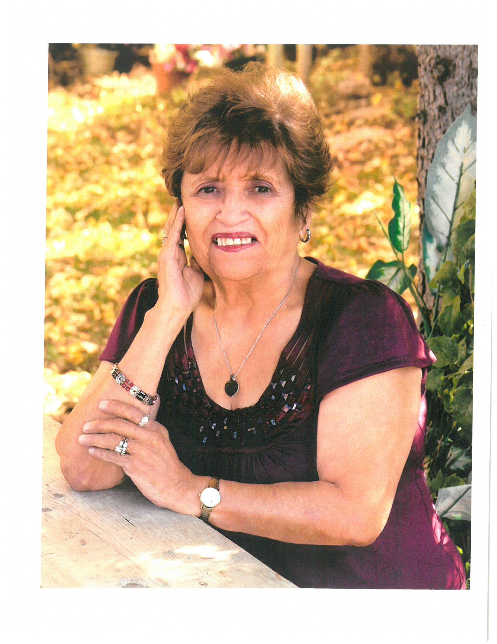 Mary Ellen Gayhardt