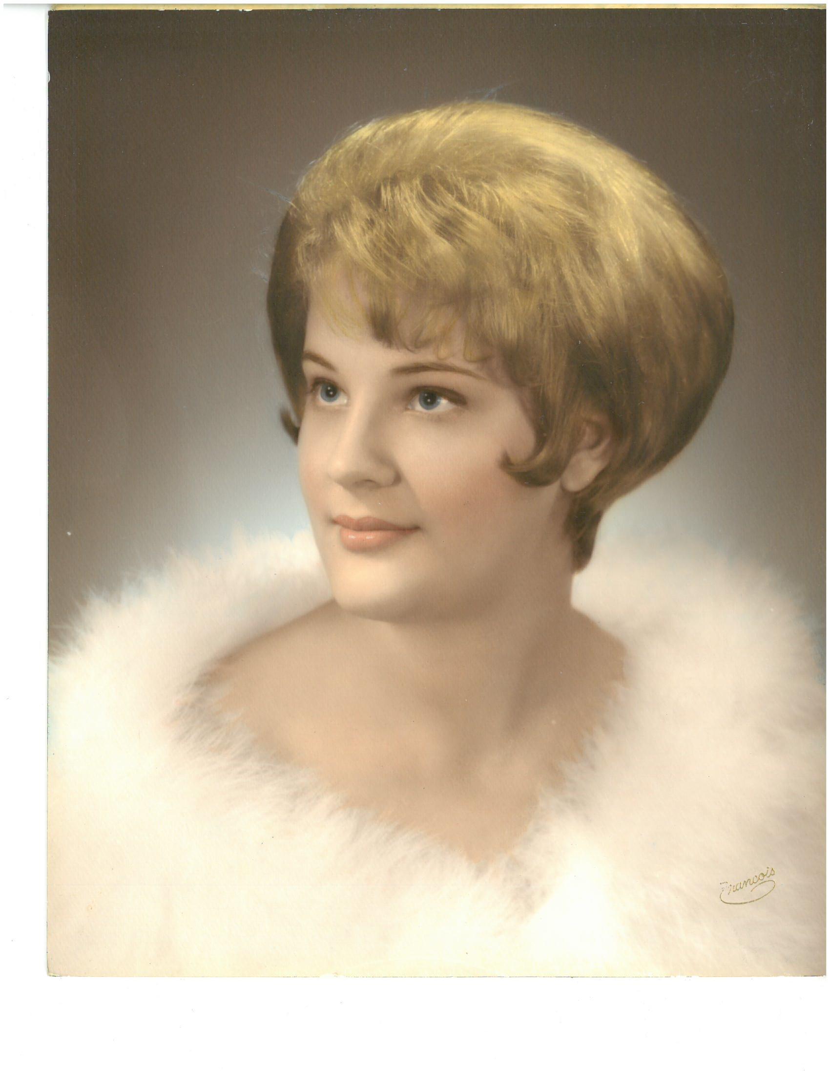Cathy Ann Terry