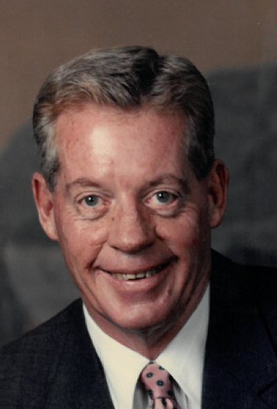 A.W. 'Bill' Hiner, III