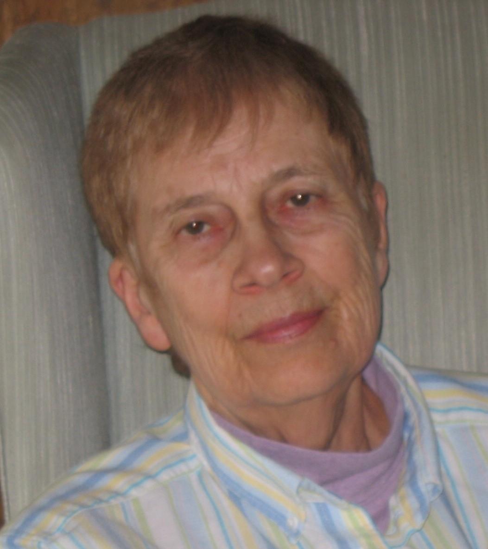 Rose Marie McGinn