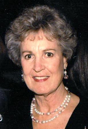 Gail Diane Fennessey