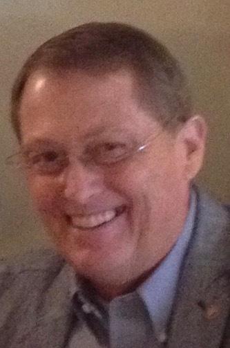 Patrick  James Forber