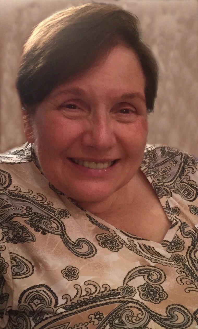 Carolyn J. Zarnow