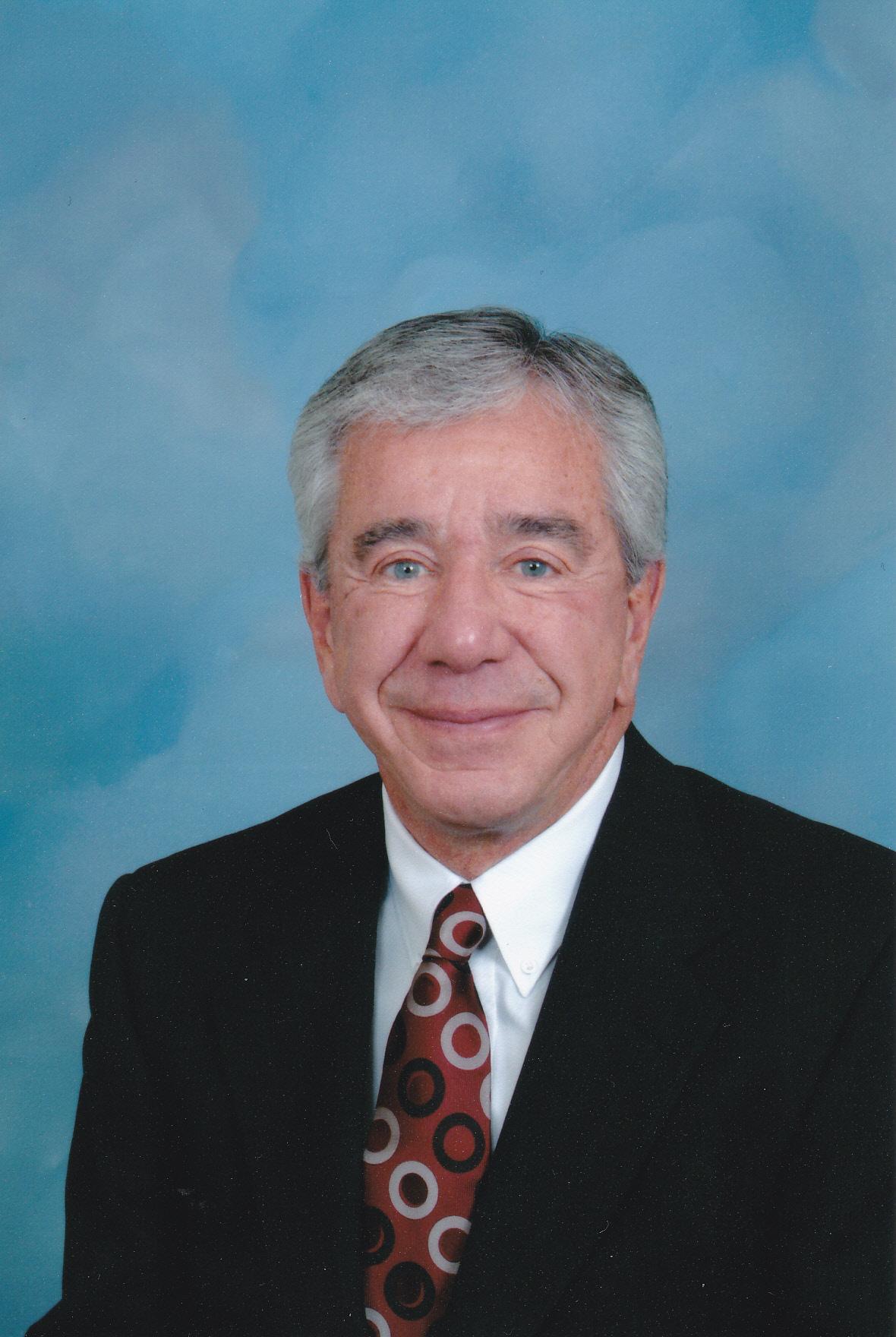 Dennis Ray Dougherty