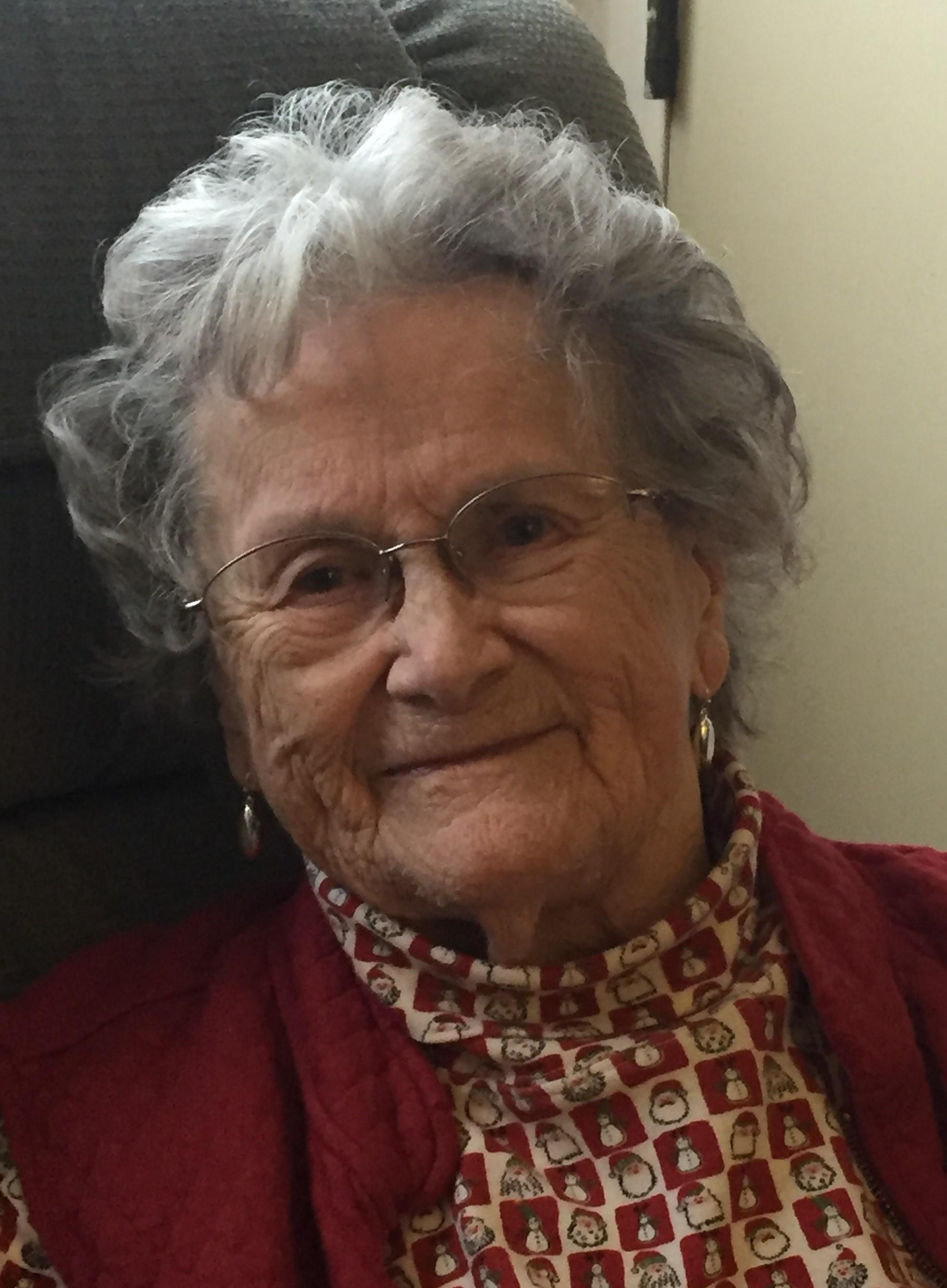 Virginia Grout Auer