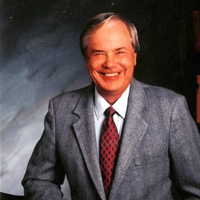 Jerry K. Webb